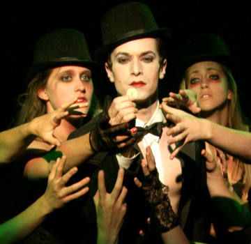 Cabaret - Money